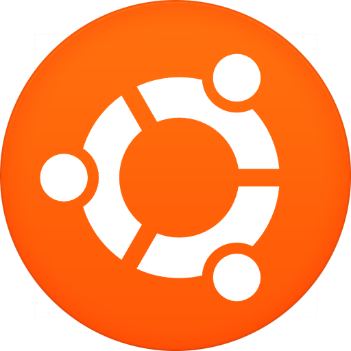 ubuntu ロゴ画像